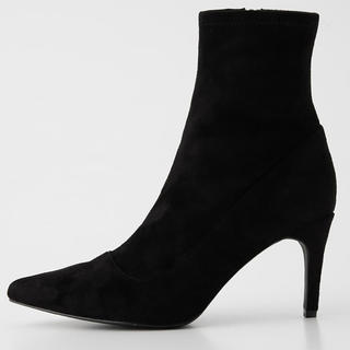 SLY - SLY POINTED TOE FITTED BOOTS