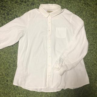 SM2 - SM2 ホワイトカラー シャツ