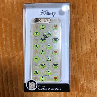 Disney - iPhone6 ケース カバー