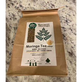 【accoさま専用】モリンガ茶 20袋(茶)