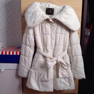 セシルマクビー(CECIL McBEE)のセシルマクビー コート(ロングコート)