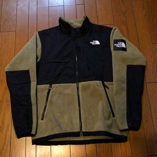 THE NORTH FACE - the north face ノースフェイス デナリ  ヌプシ バルトロ カーキ
