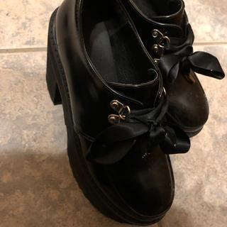 Bubbles - shoes