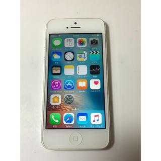 Apple - iPhone 5  16GB  au