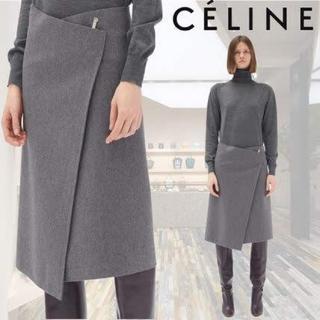 celine - セリーヌ CELINE 2018AW 18-19AW 18-19FW スカート