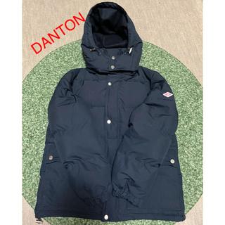 ダントン(DANTON)のDANTON今季新シリーズ ダウン 38(ダウンジャケット)