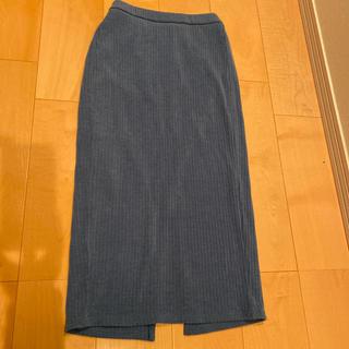 GU - GU  ロングスカート M
