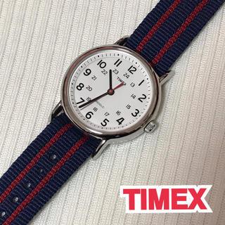 タイメックス(TIMEX)のTIMEX タイメックス ウィークエンダー ベルト ウォッチ 腕時計 (腕時計(アナログ))