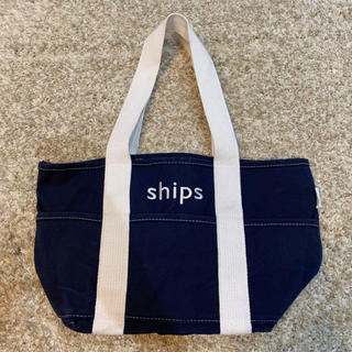 SHIPS - SHIPS /  ミニトートバッグ