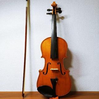 【麗音良材】Fiumebianca 3/4 バイオリン 1994(ヴァイオリン)