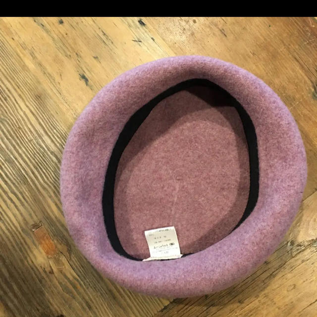 WEGO(ウィゴー)のベレー帽 レディースの帽子(ハンチング/ベレー帽)の商品写真