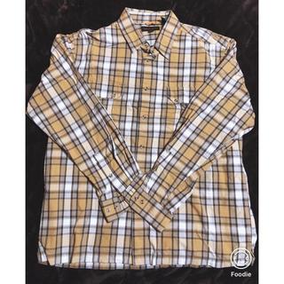 ティンバーランド(Timberland)のTimberiandBIGチェックシャツ(シャツ)