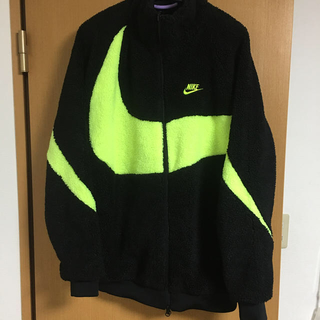 NIKE - NIKE boa jacket ナイキ  ボアジャケット 中古品