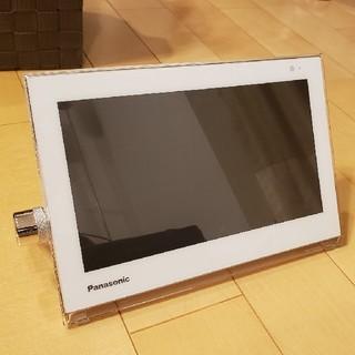 Panasonic - Panasonic プライベート・ビエラ UN-10T5-W 500GB