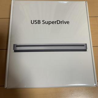 Apple - USB SuperDrive