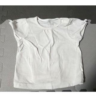 アカチャンホンポ - アカチャンホンポ リボンTシャツ