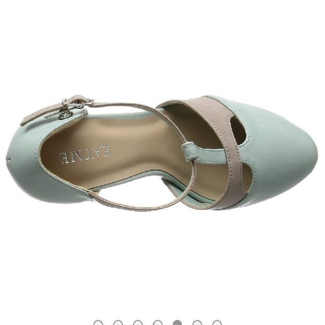 EATME(イートミー)のパンプス レディースの靴/シューズ(ハイヒール/パンプス)の商品写真