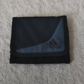 adidas - 新品☆アディダスadidas財布 三つ折り
