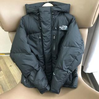 THE NORTH FACE - THE NORTH FACE バルトロライトジャケット ブラック