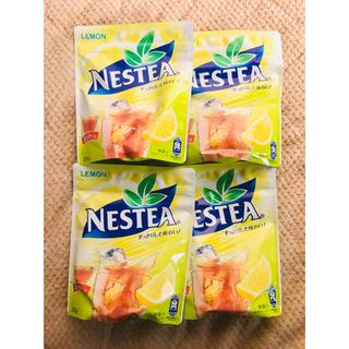 ネスレ(Nestle)のNESTEA ネスティー レモン 200g×4個・(その他)