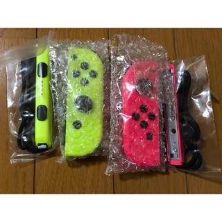 Nintendo Switch - ジョイコン2個セット