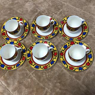 SONIA RYKIEL - コーヒーカップ