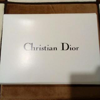 クリスチャンディオール(Christian Dior)のみぃ様ChristianDiorマフラー❤開封確認済(マフラー/ショール)