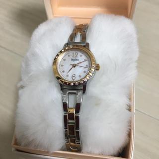 セイコー(SEIKO)の値下げ【2013冬季限定品】時計 SEIKO ALBA ingenu(腕時計)