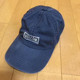 volcom - ボルコム キャップ