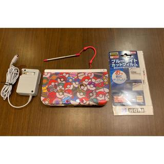 ニンテンドー3DS - Newニンテンドー3DS LL 任天堂