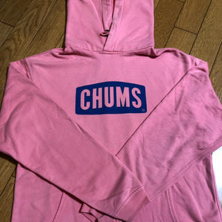 CHUMS - CHUMS パーカー  Mサイズ ユニセックス