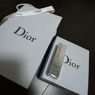 Dior - 新品*ラッピング付 Dior 口紅