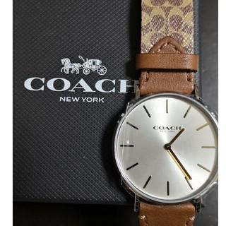 コーチ(COACH)のコーチ 時計  COACH 1450312(腕時計)