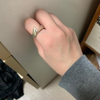 925 ヴィンテージリング(リング(指輪))