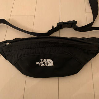 THE NORTH FACE - THE NORTH FACE ボディバッグ グラニュール NM71905