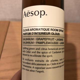 イソップ(Aesop)のAESOP ROOM SPRAY(アロマグッズ)