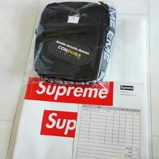 Supreme - Supreme 18SS Small Shoulder Bag