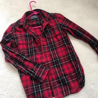 ユニクロ(UNIQLO)のユニクロ ネルシャツ(シャツ)