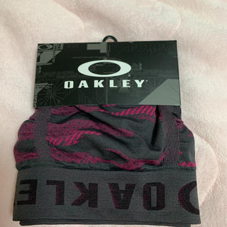 オークリー(Oakley)のK様専用OAKLEYボクサーパンツ(ボクサーパンツ)