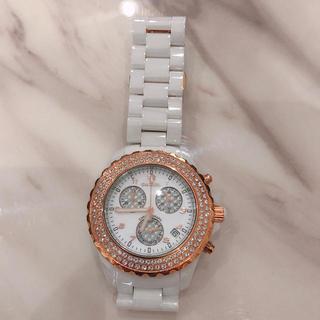 CHANEL - CHANELノベルティ腕時計