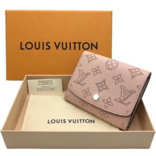 LOUIS VUITTON - ルイヴィトン ポルトフォイユ 二つ折り財布