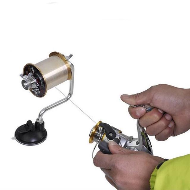 ラインワインダー 糸巻き機 スポーツ/アウトドアのフィッシング(その他)の商品写真