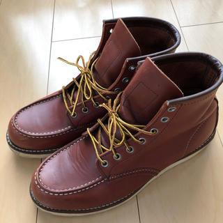 レッドウィング(REDWING)のREDWING  ブーツ 9106 US9(ブーツ)