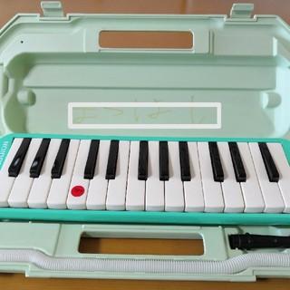 スズキ(スズキ)のSUZUKI MELODION MX-27鍵盤ハーモニカ中古(ハーモニカ/ブルースハープ)