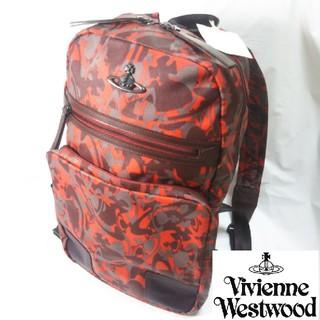 Vivienne Westwood - 【新品タグ付き】ヴィヴィアンウエストウッド リュック/バックパック