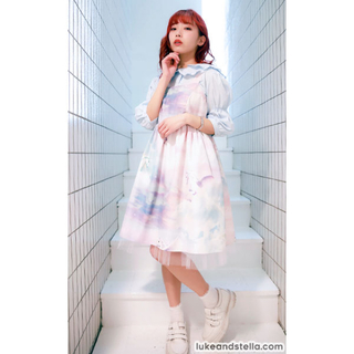 MILK - MILK ユニコーン ドレス