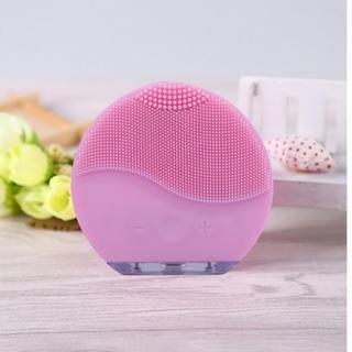 [新品未使用]電動 洗顔ブラシ フェイシャルクレンジング