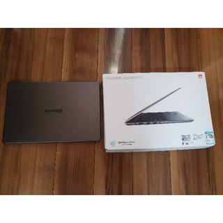 HUAWEI MateBook D core i7/1TB