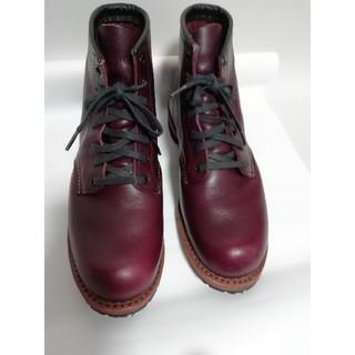レッドウィング(REDWING)のレッドウィング 9011ブラックチェリー サイズ26(ブーツ)