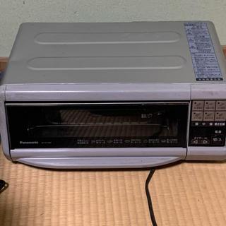 Panasonic - Panasonic けむらん亭 フィッシュロースター